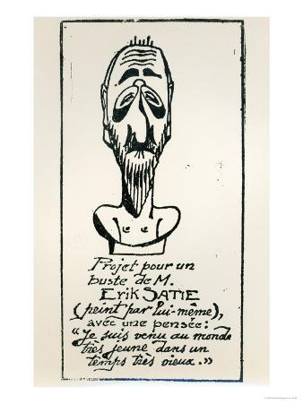 Self Portrait, Early 20th Century