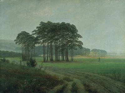 Midday, 1820-25