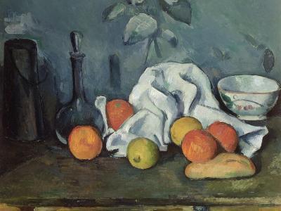 Fruits, 1879-80