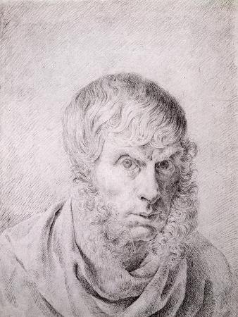 Self Portrait, circa 1810