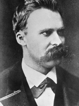 Friedrich Wilhelm Nietzsche 1873