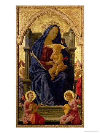 Virgin and Child, 1426