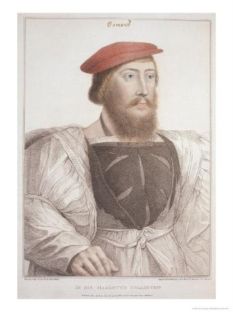 Sir Thomas Boleyn