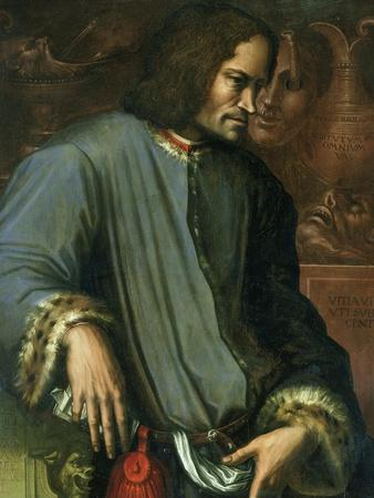 "Lorenzo De Medici ""The Magnificent"""