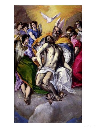 The Trinity, 1577-79