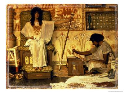 Joseph, Overseer of the Pharaohs