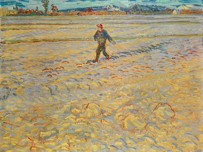 The Sower, c.1888