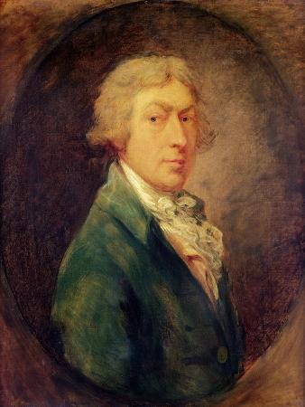Self Portrait, 1787