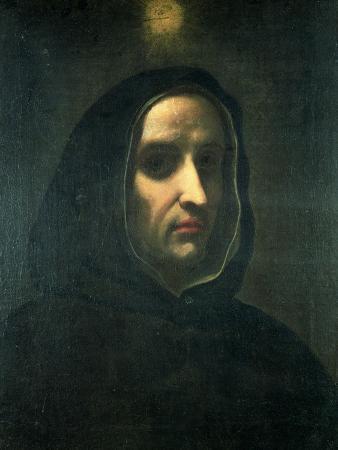 Portrait of Fra Angelico