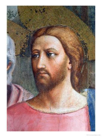 The Tribute Money circa 1427