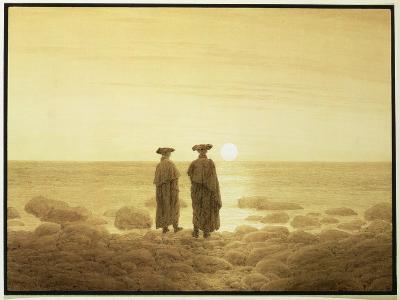 Moonrise, 1835-7