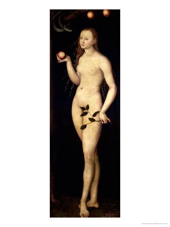 Eve, 1528