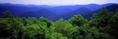 Smoky Mountain National Park, Tennessee, USA