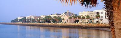 The Battery, Waterfront, Charleston, South Carolina, USA