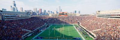 Soldier Field, Chicago, Illinois, USA