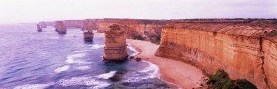 Twelve Apostles, Tasman Sea, New South Wales, United Kingdom, Australia