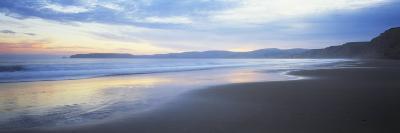 Seascape Point Reyes, California, USA