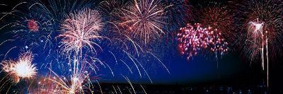 Fireworks, Japan