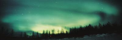 Aurora, Alaska, USA