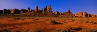 Monument Valley National Park, Arizona, USA