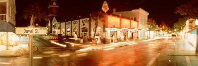 Sloppy Joe's Bar, Duval Street, Key West, Florida, USA