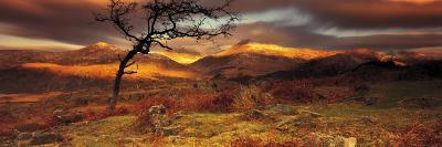 Snowdonia National Park, Wales, United Kingdom