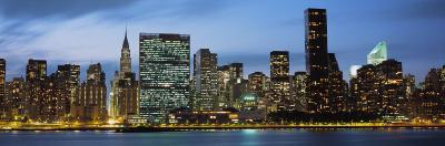 Manhattan, New York City, New York State, USA