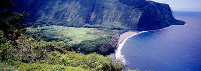 Waipio Valley, Hawaii, USA
