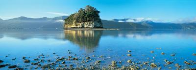 Marlborough Sound, New Zealand