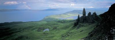 Sound of Raasay, Isle of Skye, Scotland, United Kingdom