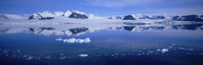 Ice-Free, Prince Gustav Channel, Weddell Sea, Antarctica