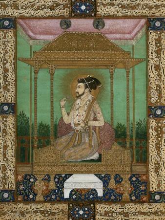 Emperor Khurram, Jahangir Period, Mughal