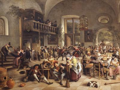 Feast in an Inn