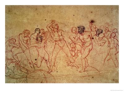 The Slave Trade, circa 1823