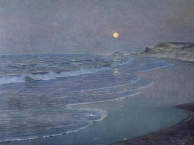 Seascape, circa 1892-93