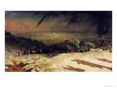 Jerusalem 1867