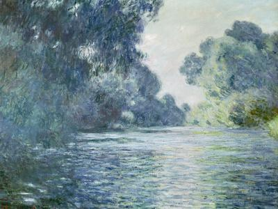Branch of the Seine Near Giverny, 1897
