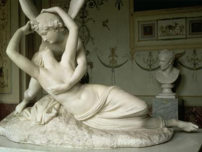 Cupid and Psyche, 1796
