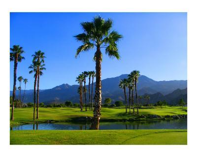 Arnold Palmer Golf Course in PGA West