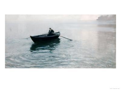 Solitude, Christiana Fjord