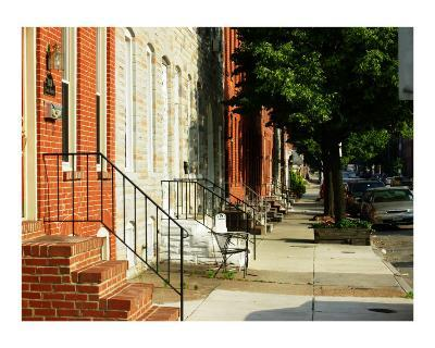 Federal Hill Homes