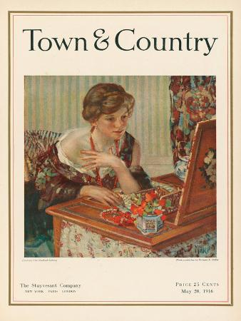 Town & Country, May 20th, 1916