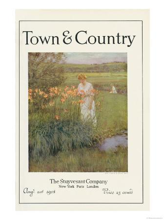 Town & Country, August 20th, 1918