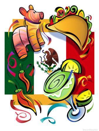 National Hispanic Heritage Month Montage