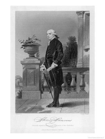 Henry Laurens American Revolutionary Statesman Virginia Planter