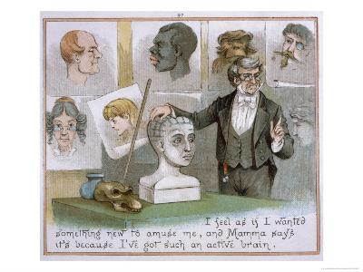 Lecture on Phrenology