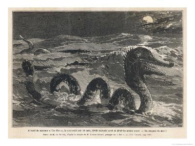 Don Sea Serpent