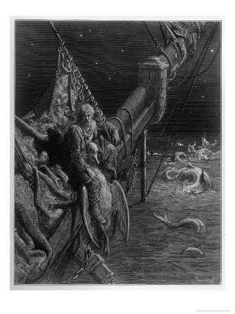 Mariner Watersnakes