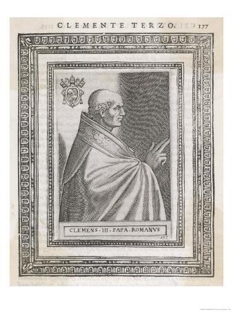 Pope Clemens III