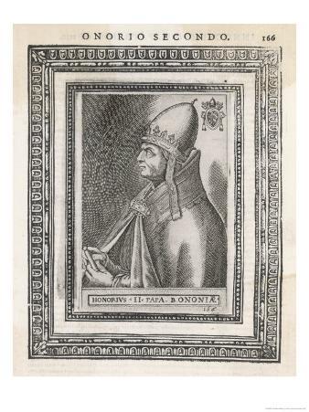 Pope Honorius II
